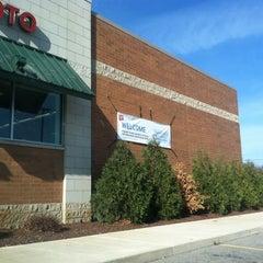 Photo taken at Walgreens by Luke N. on 11/17/2012