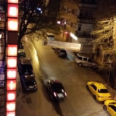 Photo taken at Yenibosna Hotel by Vladimir J. on 3/25/2014