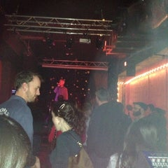 Photo taken at The Pinhook by Jamie S. on 11/24/2012
