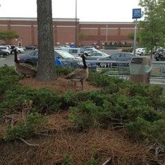 Photo taken at Walmart Supercenter by Jamie S. on 4/26/2013