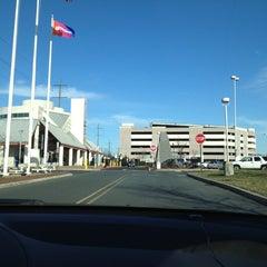 Photo taken at NJT - Hamilton Station (NEC) by PSU-Lion D. on 12/28/2012