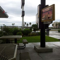 Photo taken at Sonic Drive-In #4609 by Tiffany W. on 11/4/2012