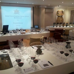 Photo taken at AWC Fine Wine by Stefano B. on 7/10/2013