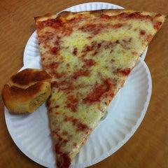Photo taken at Lazaros Pizza House by Michael B. on 3/6/2013