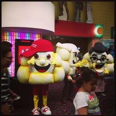 Photo taken at Celebration! Cinema & IMAX by Jeremy K. on 9/7/2013