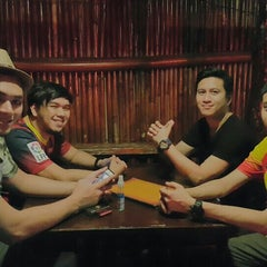 Photo taken at Isaw Haus by Iam R. on 5/31/2015