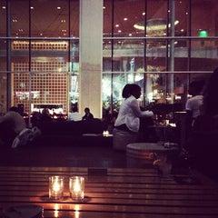 Photo taken at Living Room Bar by Tarah F. on 10/19/2012