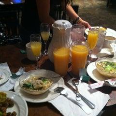 Photo taken at Café Sierra by Helen S. on 10/6/2012