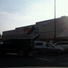 Photo taken at Sam's Club by Many on 5/23/2013