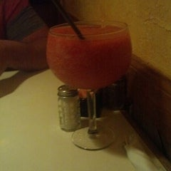 Photo taken at El Rodeo by Megan G. on 11/10/2012
