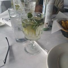 Photo taken at Las Margaritas Latin Restaurant Tequila & Rum Bar by Antwan S. on 3/18/2014