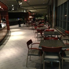Photo taken at Admirals Club by Ben H. on 11/21/2012