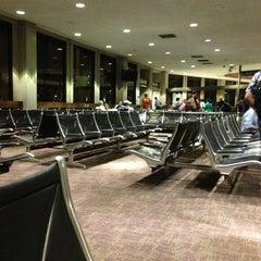 Photo taken at Honolulu International Airport (HNL) by Wendee N. on 7/13/2013