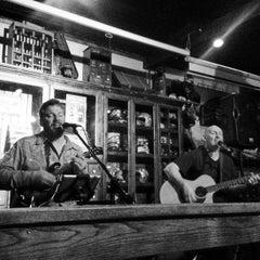 Photo taken at Skeptical Chymist Irish Restaurant & Pub by Amy A. on 3/16/2013