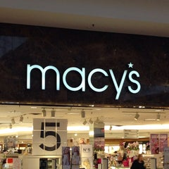 Photo taken at Macy's by JJay043 on 4/29/2014