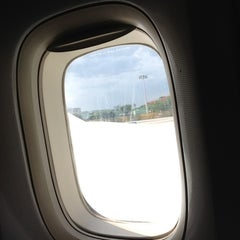 Photo taken at Saudia Airlines, NAIA Terminal 1 by Nosliw S. on 6/4/2013