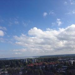 Photo taken at Svampen Örebro by Виктория В. on 9/17/2014
