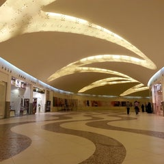 Photo taken at Mall of Dhahran | مجمع الظهران by Haytham A. on 6/7/2013