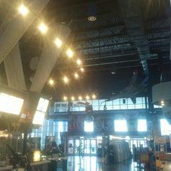 Photo taken at SilverCity Mississauga Cinemas by Clayton R. on 10/24/2012