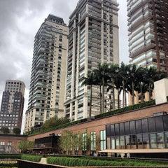 Photo taken at Shopping Cidade Jardim by Herbert A. on 6/2/2013