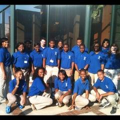 Photo taken at MSU Riley Center by Jennifer D. on 9/27/2012