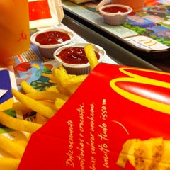 Photo taken at McDonald's by Jonathan C. on 6/1/2013