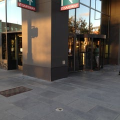Photo taken at Safeway by rico c. on 12/13/2012