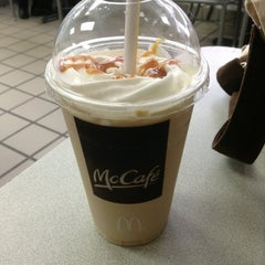 Photo taken at McDonald's by Stacey C. on 3/1/2013