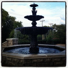 Photo taken at Belmont University by April C. on 9/16/2012
