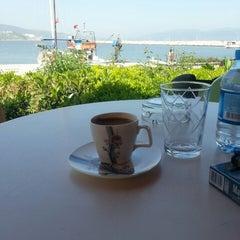 Photo taken at Hayal Çay Bahçesi by Hakan G. on 4/30/2013