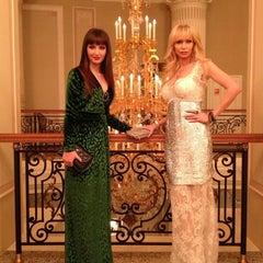 Photo taken at Талион Империал / Taleon Imperial Hotel by Anastasia R. on 12/31/2012