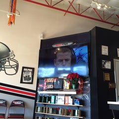 Photo taken at Sports Clips by Stefan F. on 12/22/2013