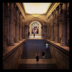 Photo taken at The Metropolitan Museum of Art by Michael A. on 6/2/2013