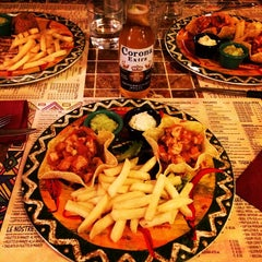 Photo taken at Lupita's by Alessandro S. on 1/8/2014