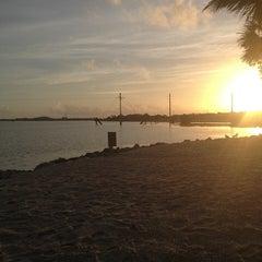 Photo taken at Ibis Bay Waterfront Resort by Frances C. on 10/4/2012