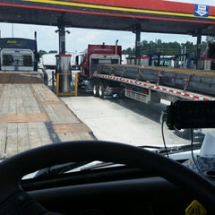 Photo taken at Pilot Travel Center by Charles S. on 8/5/2014