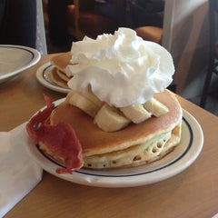 Photo taken at IHOP by Priscilla G. on 5/19/2013