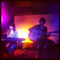 Photo taken at The Raven by SwitchBitch Records on 10/21/2012