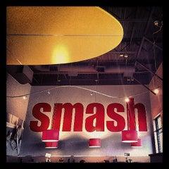 Photo taken at Smashburger by Bill C. on 5/9/2013