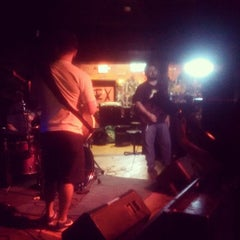 Photo taken at Championship Bar & Grill by Liam O. on 8/3/2014