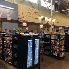 Photo taken at Fred Meyer by Trevor W. on 2/15/2016
