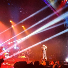 Photo taken at The Wiltern by Nicolas R. on 12/2/2012