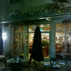 Photo taken at The Cantankerous Fish by Cliff M. on 9/25/2011