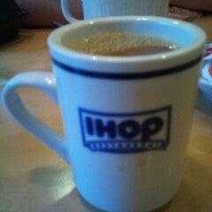 Photo taken at IHOP by Richard W. on 10/11/2012