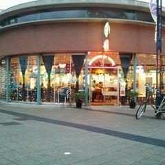 Photo taken at Winkelcentrum Osdorpplein by Birol T. on 12/15/2012