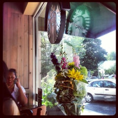 Photo taken at Starbucks by NewYorkJP on 6/15/2013
