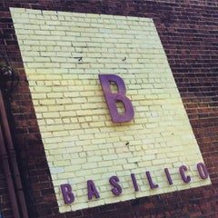 Photo taken at Basilico by Alex P. on 8/21/2015