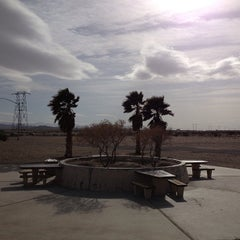 Photo taken at Clyde V. Kane Rest Area by Arthur D. on 3/3/2013