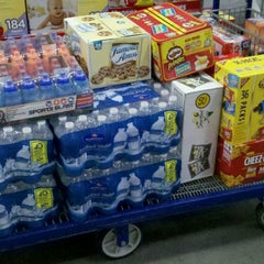 Photo taken at Sam's Club by J Leigh M. on 8/9/2013