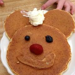 Photo taken at The Original Pancake House by Chris B. on 1/21/2013